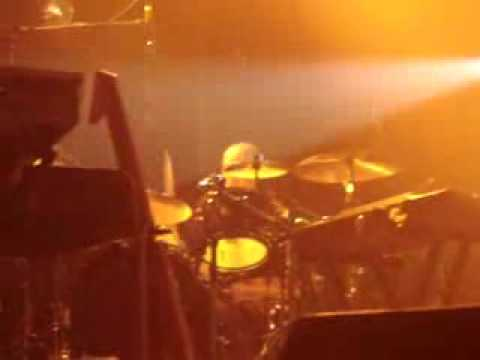 Best drummer in the World `Nick d`Virgilio`
