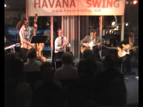Havana Swing - Cherokee (Ray Noble)