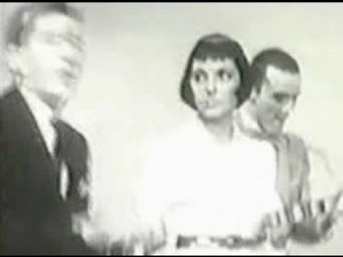 Louis Prima & Keely Smith - Zooma Zooma
