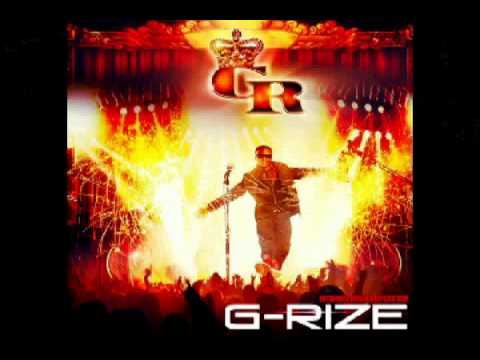 G-Rize - Keep it On