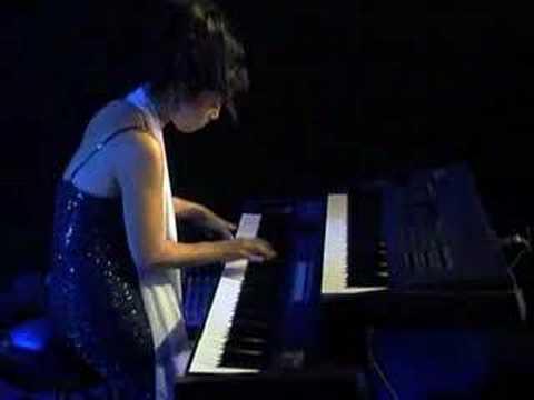 Keiko Matsui - Night Hawks` Dream