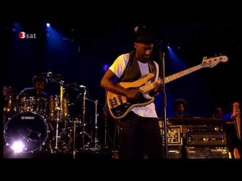 Marcus Miller - Jean Pierre (Live Leverkusen 2007) [Part1/2]