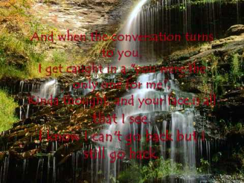 Everytime I Hear Your Name-Keith Anderson-Lyrics