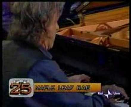 Keith Emerson: Maple Leaf Rag (Part2)