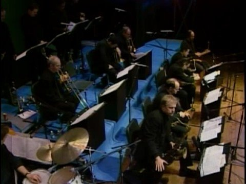 John Fedchock New York Big Band - ISFAHAN