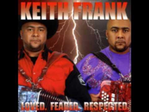 Keith Frank Casanova