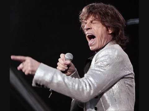 Mick Jagger & Keith Richards perform I`d Rather Go Blind by Etta James VERY RARE! Rolling Stones