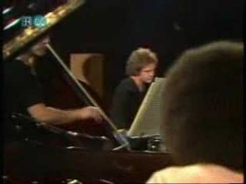 jan garbarek with keith jarrett - spiral dance