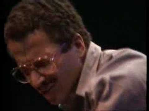 Keith Jarrett Trio - Standards 2 - So Tender 1987