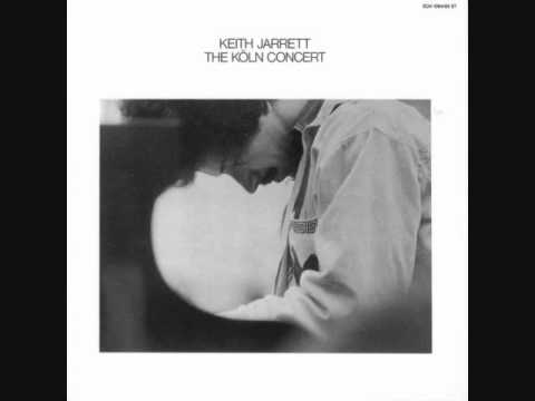 Keith Jarrett Köln Concert - Part 2 c