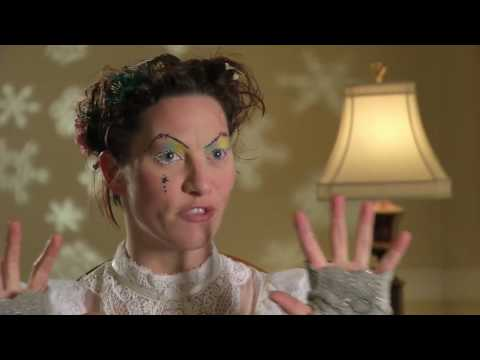 Amanda Palmer and the Boston Pops on New Year`s Eve!