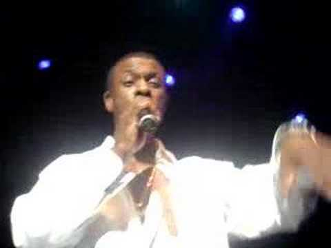 Keith Sweat -- Twisted