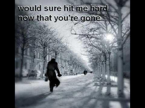 Keith Urban Tonight I Wanna Cry Lyrics
