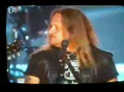 Lynyrd Skynyrd & Tim McGraw Keith Urban - Sweet home alabama