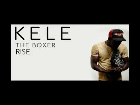 Kele Okereke - RISE (New Song) + Lyrics + in HD
