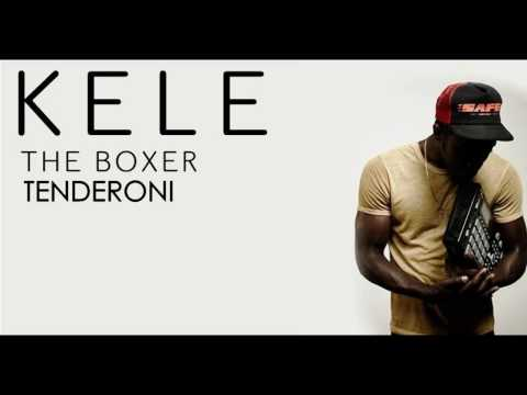 Kele Okereke - TENDERONI (New Single) + Lyrics + in HD