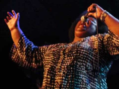 Sista Monica Gospel Choir Holiday Concert 12-12-10.wmv