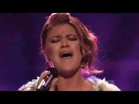 Kelly Clarkson - Beautiful Disaster