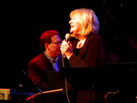 Kelly Harland Sings ?Bewitched? at Jazz Alley