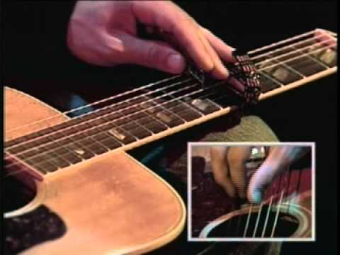 The Slide Guitar of Kelly Joe Phelps
