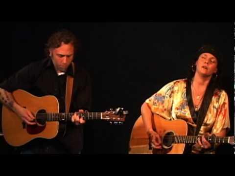 """Corinne West & Kelly Joe Phelps - """"Whisky Poet"""""""