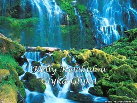 Kelly Kelekidou - Glyka Glyka