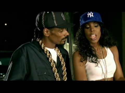 Kelly Rowland featuring Snoop Dogg - Ghetto ft. Snoop Dogg
