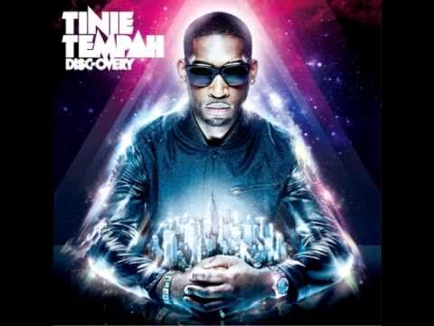Invincible - Tinie Tempah feat. Kelly Rowland [2010]NEW*