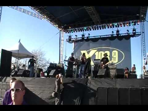 The Keltic Cowboys LIVE St. Patty`s Day 2010 PART 1