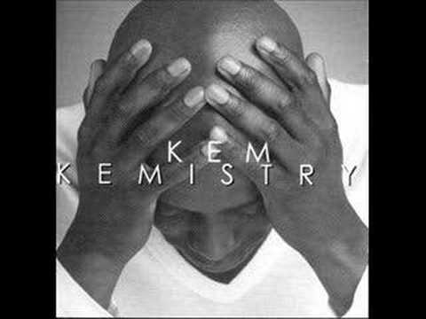 Kem - Matter of time
