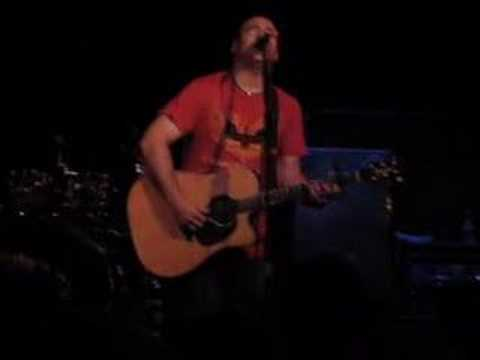 "Sister Hazel Ken Block ""Everything Else Disappears"" San Fran"