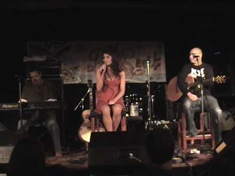 "The Rock Boat X - ""This Kind of Love"" Drew Copeland, Ken Block of SISTER HAZEL & Christina McCauley"