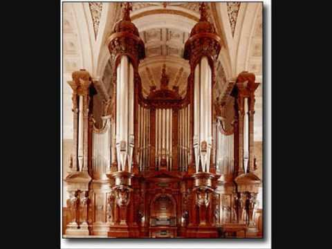 Methuen Hall Organ