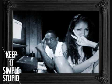 Kendrick Lamar - Growing Apart *NEW July 2010*