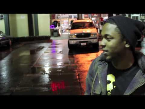 Kendrick Lamar - The Heart Part.1