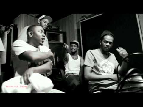 Kendrick Lamar & Schoolboy Q - 6`7`` (Freestyle)