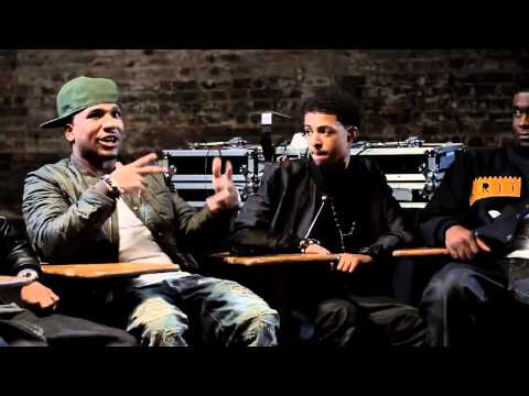 XXL 2011 Freshmen Roundtable Discussion (Part 1 of 3)