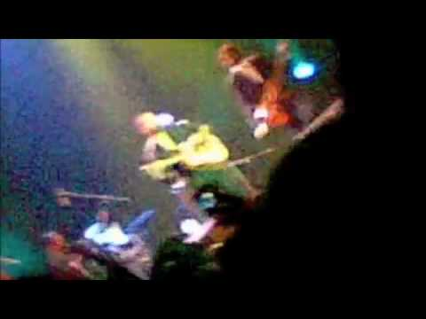 Babyface - Change The World (Live From Java Jazz Festival 2010).m4v