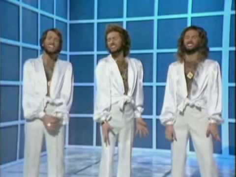 Wellie Man vs. Bee Gees - You Should Be Dan Singh