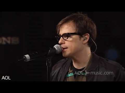 Weezer AOL Sessions 2009 I`m Your Daddy feat. Kenny G.