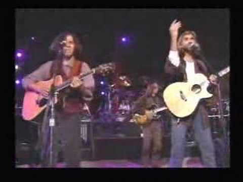 Kenny Loggins This Is It Live 1993