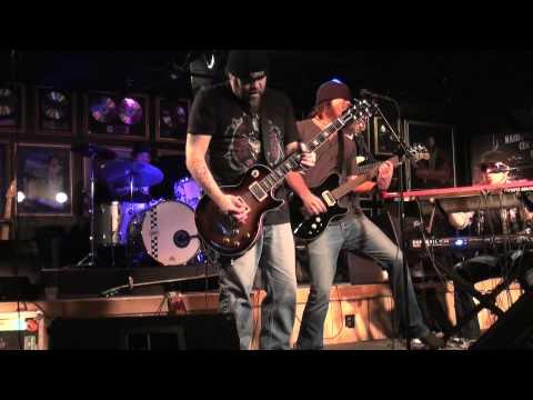 "KENNY OLSON CARTEL ""Memphis"" feat. FLETCH PETERSON (HD)"