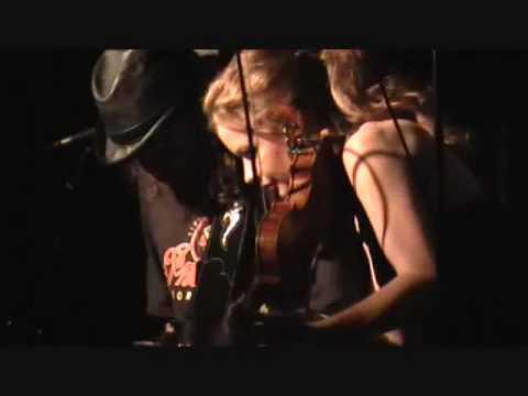 Instrumental Kenny Olson, Andrea Young, Peter Keys.wmv