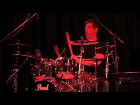 Drum Solo from Tim Sutton