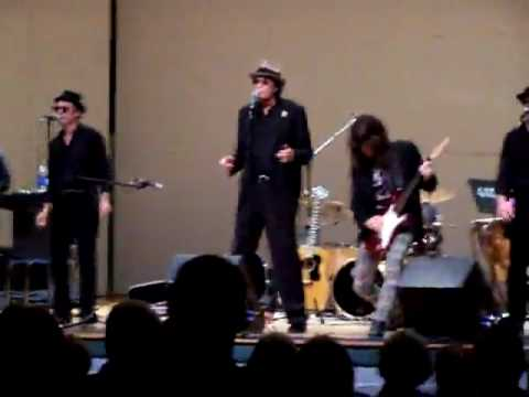 Kenny Vance sings Cara Mia