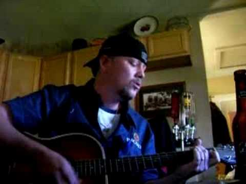 Kenny Wayne Sheppard Cover by J.