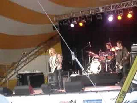 Kenny Wayne Shepard - Thunder Bay Blues Festival