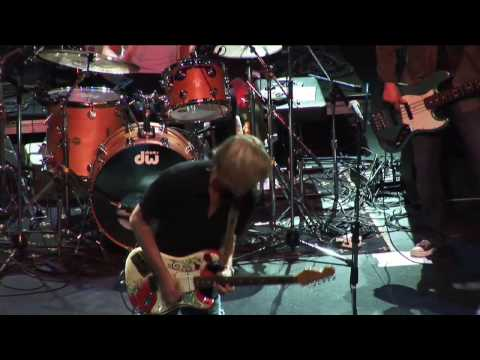 "Kenny Wayne Shepherd ""Voodoo Child"" Live (part 1) At Guitar Center`s King of the Blues"