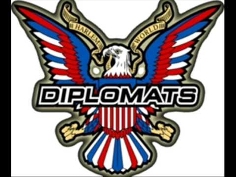 "Dipset ""we`re back"" instrumental by young balla"