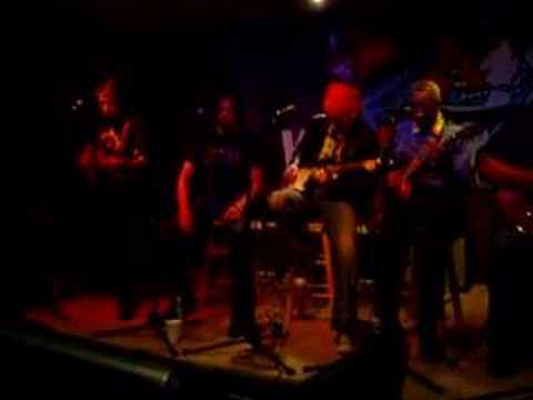 Kenny Wayne Shepherd - Dust My Broom